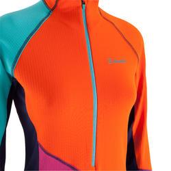 Sweater Alpinism 1/2 rits dames - 1149391