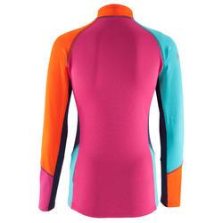 Sweater Alpinism 1/2 rits dames - 1149393