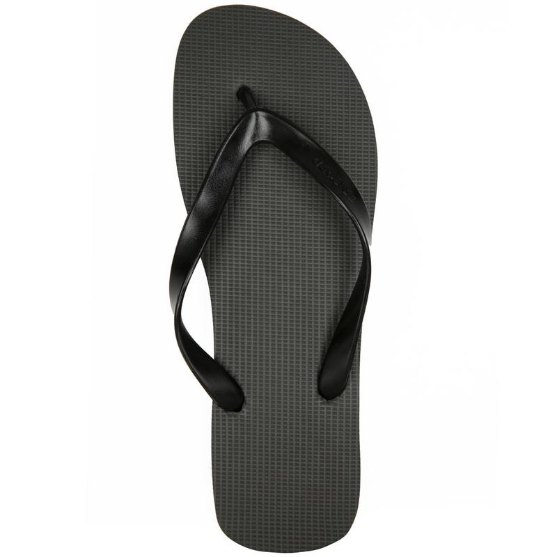 fa38d31fe Chaussures Hommes - TONGS Homme TO 100 Noir