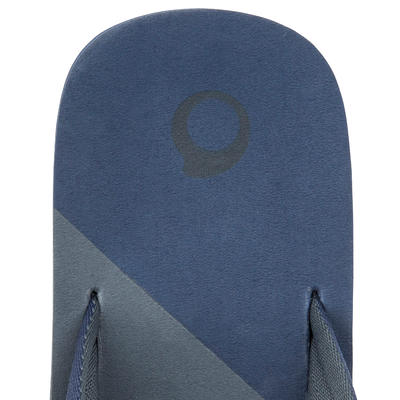 Tong Homme TO 500L grey bleu