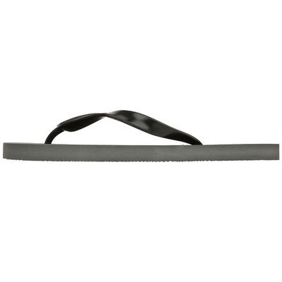 Men's FLIP-FLOPS TO 100 Black