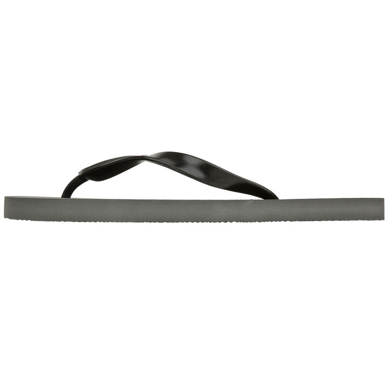 TONGS Homme TO 100 Noir