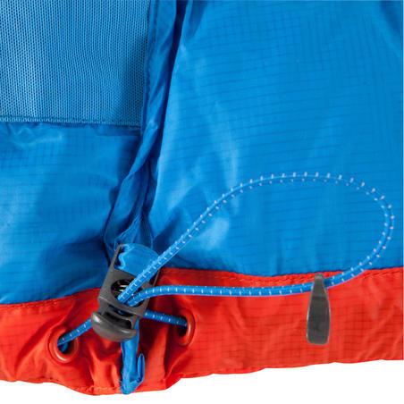 doudoune EN DUVET d'alpinisme - homme