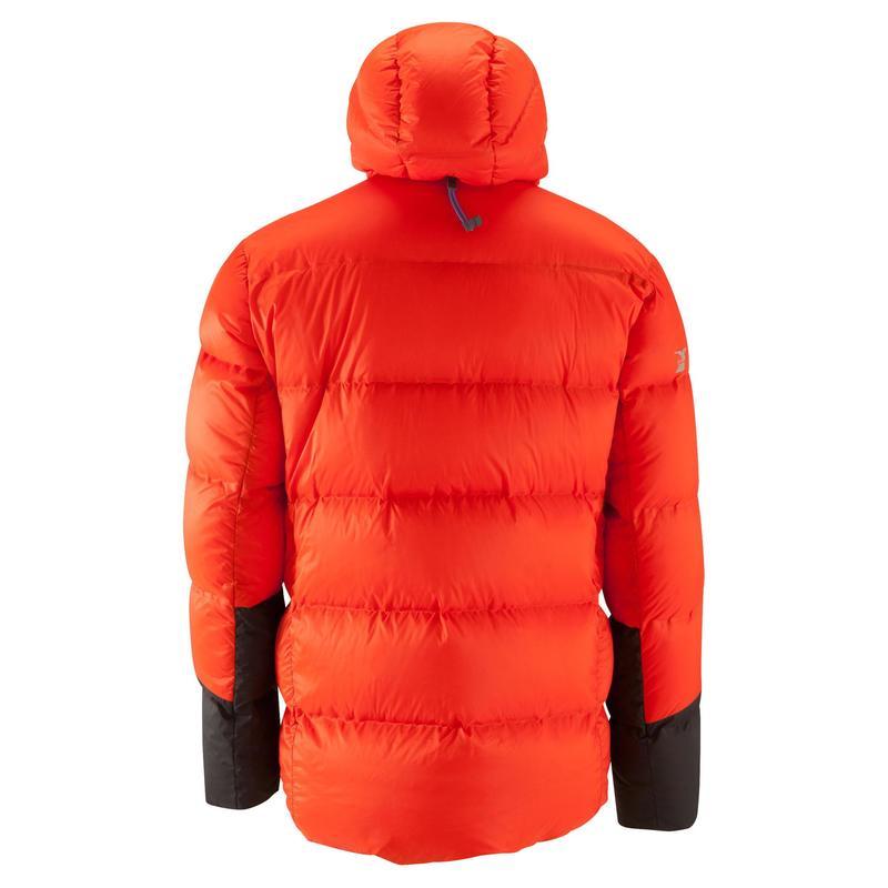 Rouge Homme D'isolation Veste En Vêtements Makalu Duvet Ii lKJ1cFT