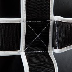 Boxing and Martial Arts Curved Kick Shield