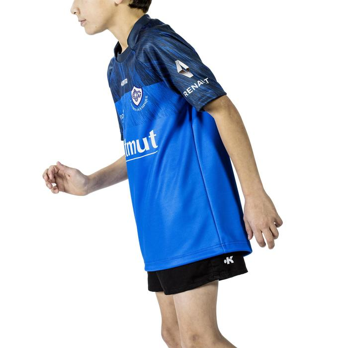 Maillot replica enfant Castres Olympique TOP14 extérieur 2016 2017 - 1149717
