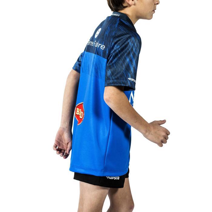 Maillot replica enfant Castres Olympique TOP14 domicile 2016 2017