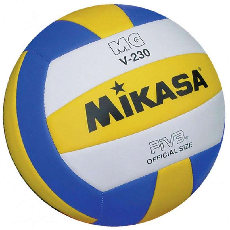 Labda (Röplabda) Röplabda, strandröplabda - MIKASA MGV 230 röplabda MIKASA - Röplabda, kiegészítők