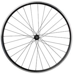 Straßenrad 700 Freilauf Doppelwandfelge Triban 100 Hinterrad