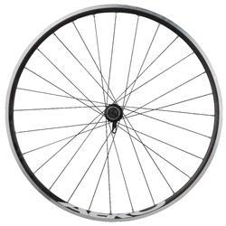 Straßenrad 700 Freilauf Doppelwandfelge Triban 520 Hinterrad