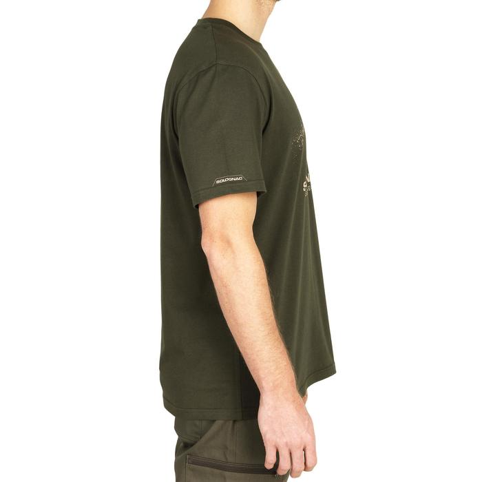 T-SHIRT CHASSE SG100 SANGLIER - 1149858