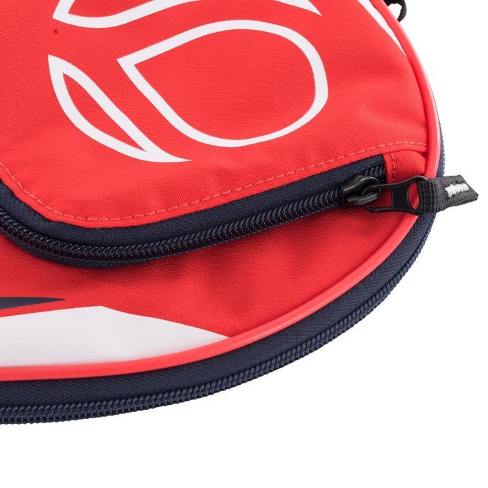 Tafeltennisbathoes FC 710 rood