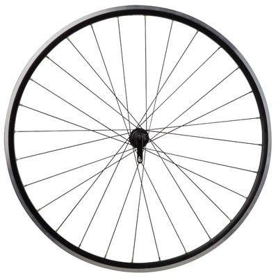 Triban 100 700 Double-Walled Front Road Bike Wheel