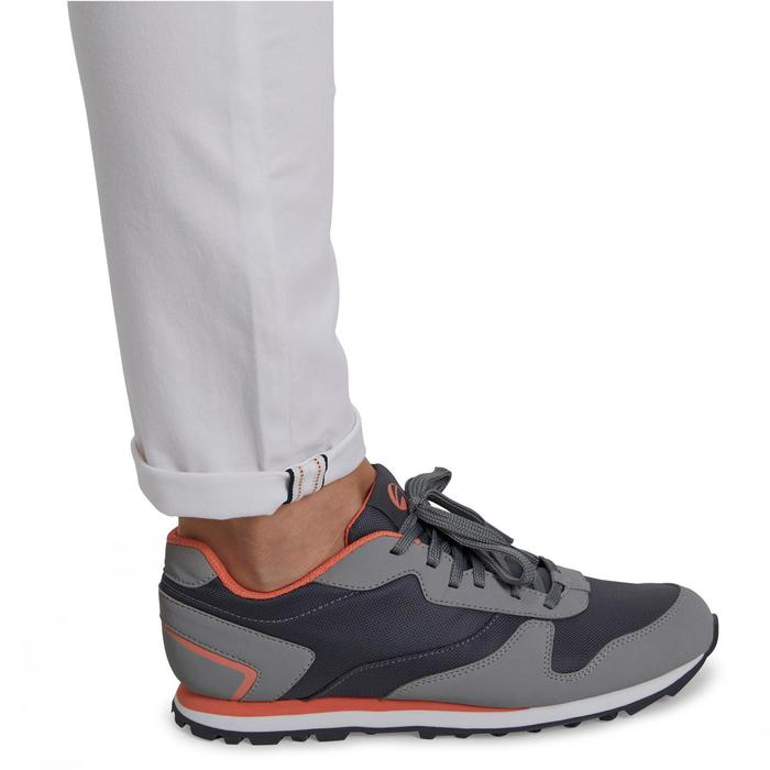 Golfbroek 500 voor dames wit