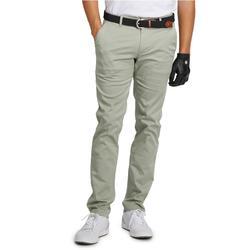 Men Golf Trousers 500 Navy