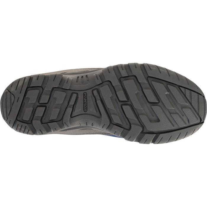 Chaussures de randonnée enfant NH500 Mid imperméables JR corail - 1150515