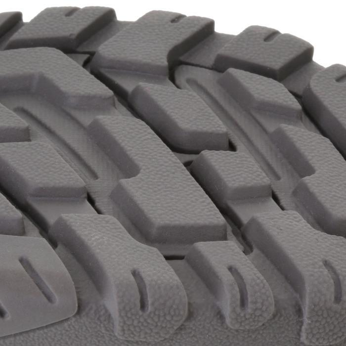 Chaussures de randonnée enfant NH500 Mid imperméables JR corail - 1150517