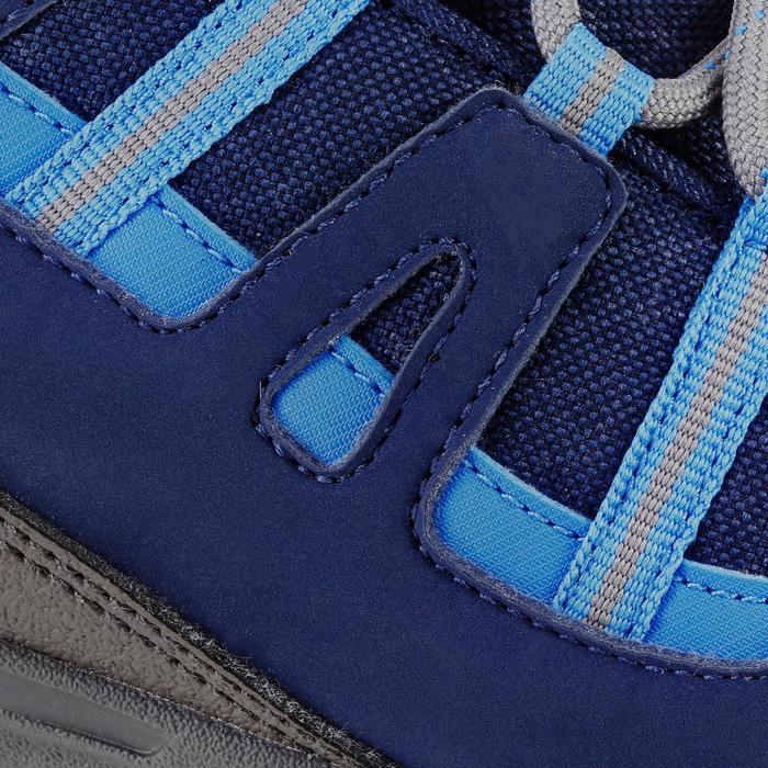 Chaussures de randonnée enfant NH500 Mid imperméables JR corail - 1150524
