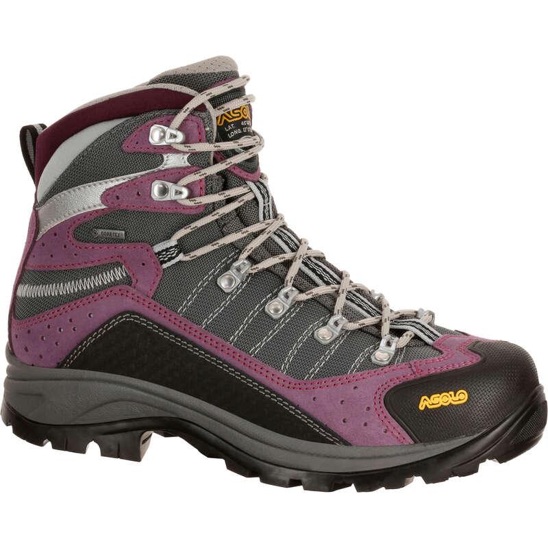 WOMEN SHOES MOUNTAIN TREK Trekking - Drifter GV Womens Waterproof Walking Boots ASOLO - Trekking