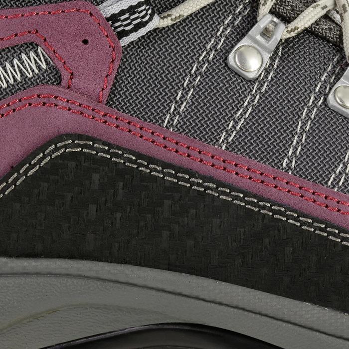 Wanderschuhe Drifter Damen grau/violett
