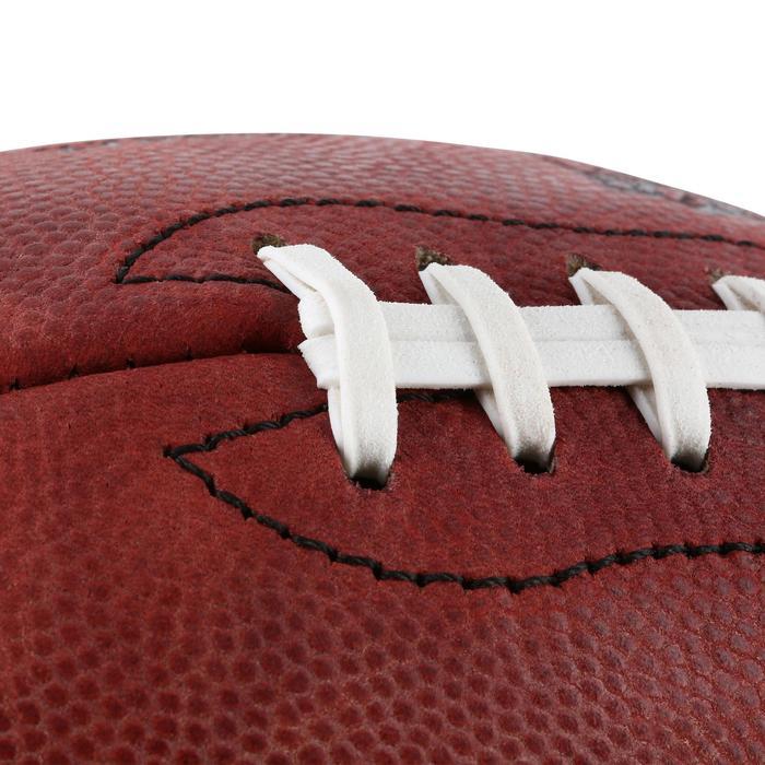 Ballon de Football américain pour adulte NFL GAME BALL DUKE - 1150739