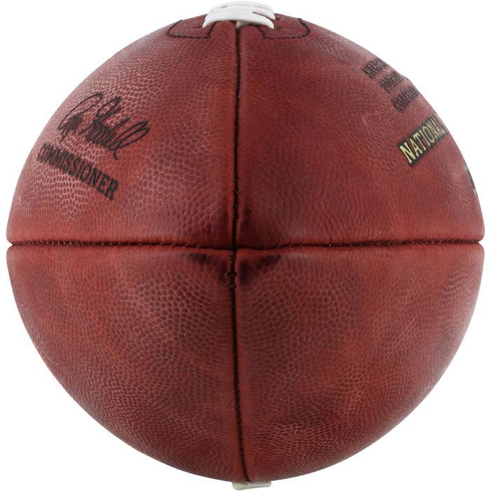 Ballon de Football américain pour adulte NFL GAME BALL DUKE - 1150740