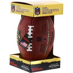 Ballon de Football américain pour adulte NFL GAME BALL DUKE