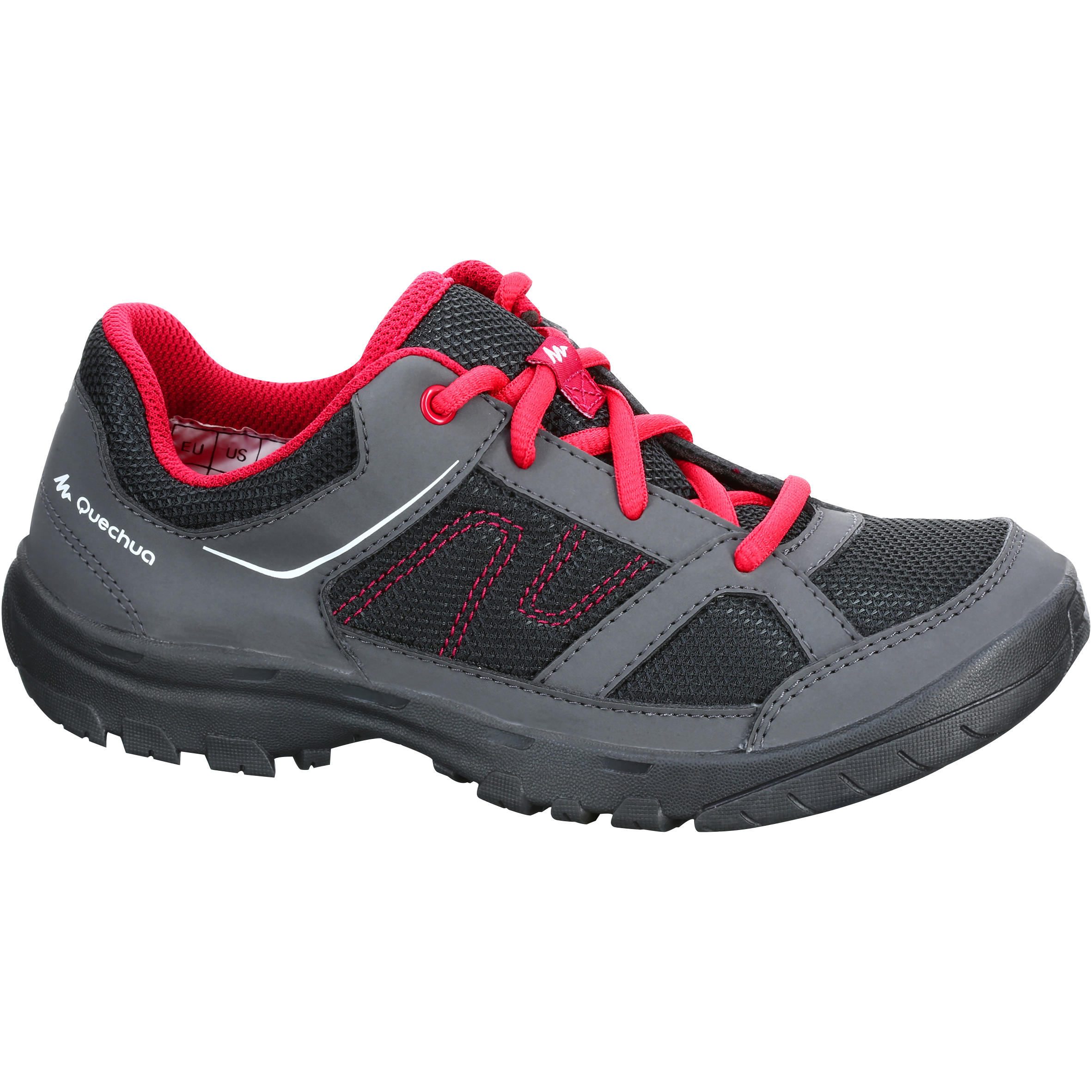 MH100 Jr Hiking Shoes baby size 5 to