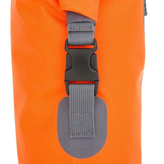 Wasserfeste Tasche 5L orange