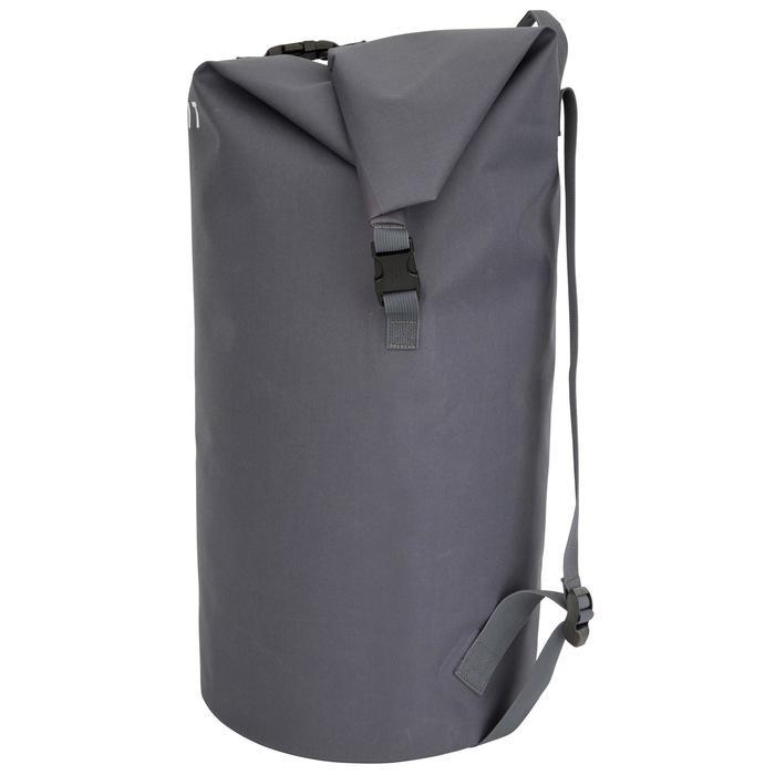 Waterdichte rugzak / drybag 60 l zwart- Itiwit