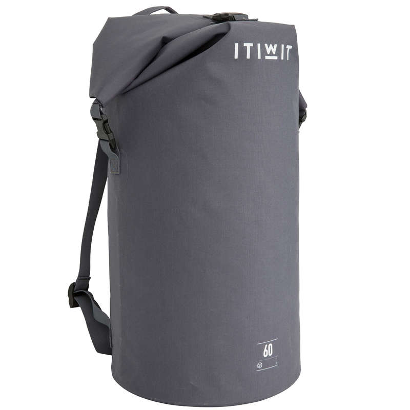 WATERPROOF BAGS Bags - Waterproof Dry Bag 60L ITIWIT - Bags