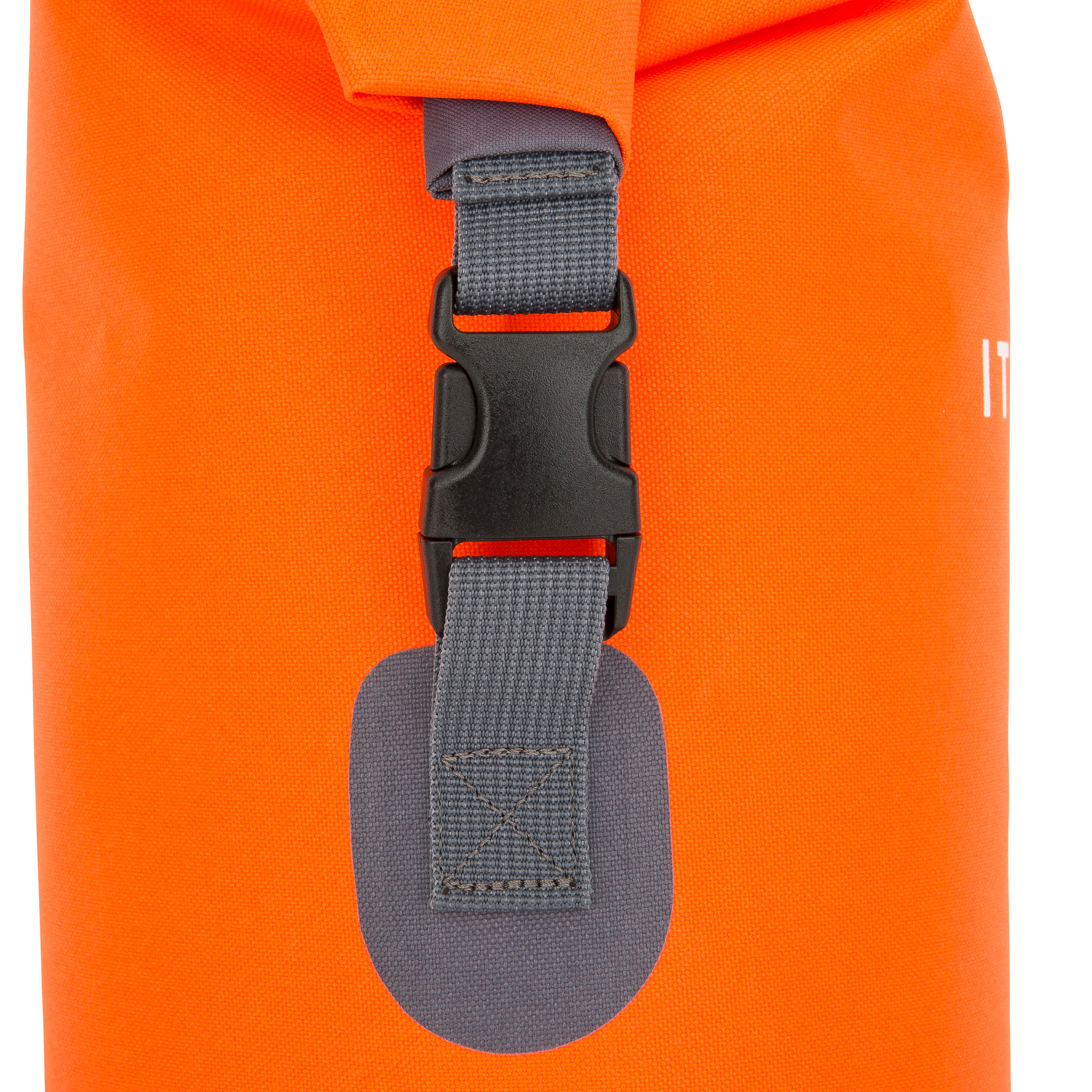 SAC POLOCHON ETANCHE 10L ORANGE