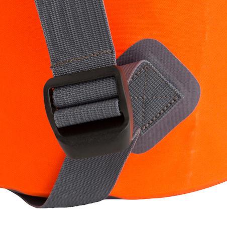 Waterproof Dry Bag 40L - Orange