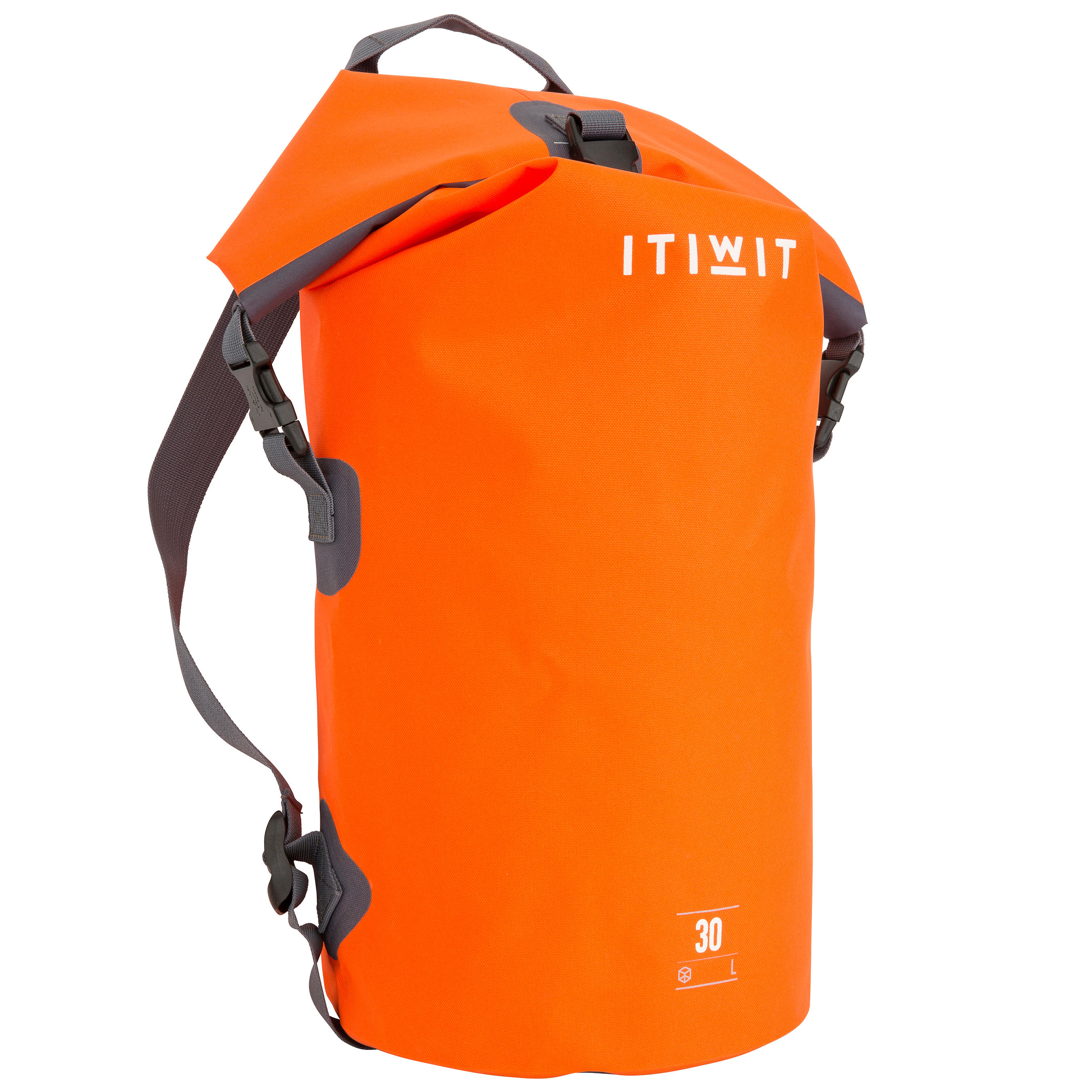 30 L Watertight Duffel Bag...