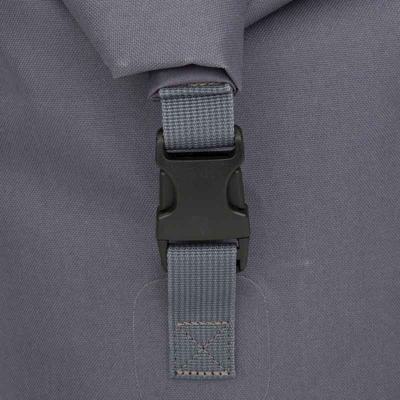 30L Watertight Duffel Bag - Grey