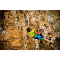 Arnés Escalada Alpinismo Simond Rock Negro