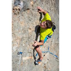 Rock+ Climbing Rope - 10mm x 70m Blue