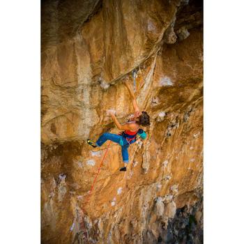 Cuerda de escalada EDGE de 8,9 mm x 70 m rosa
