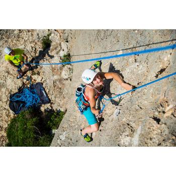 Casco Escalada Alpinismo Simond Rock Blanco