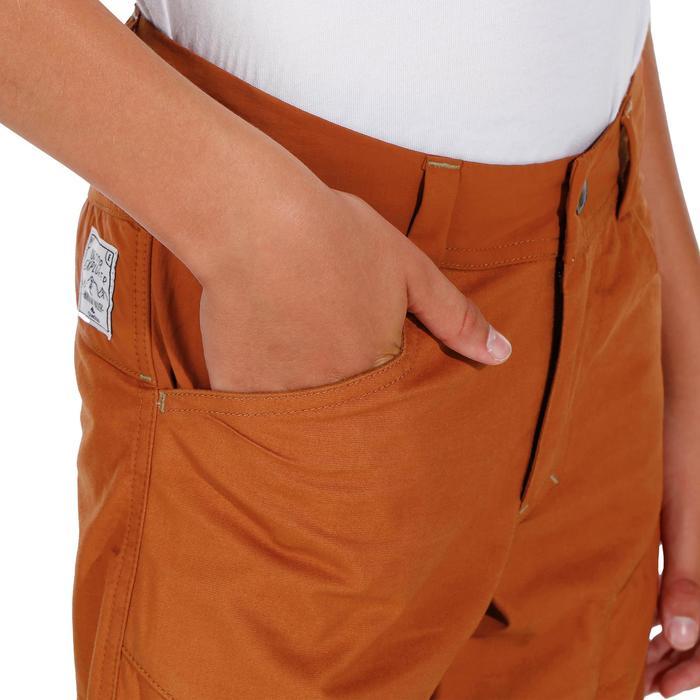Pantalon de randonnée enfant Hike 500 - 1151152