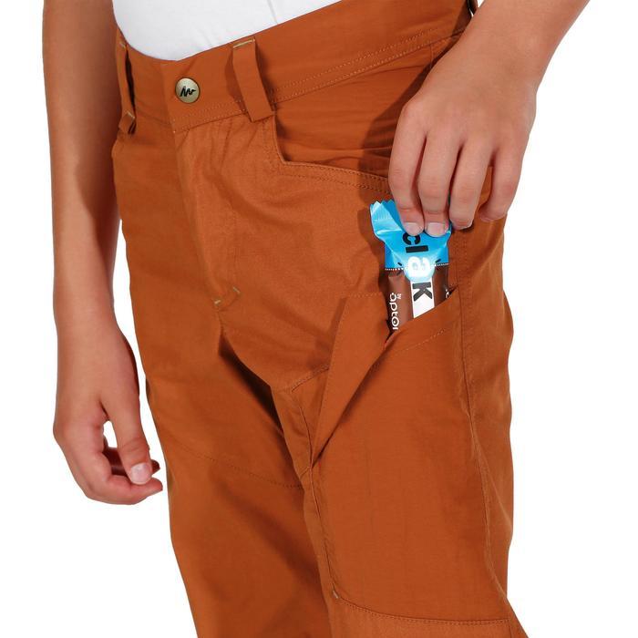 Pantalon de randonnée enfant Hike 500 - 1151153