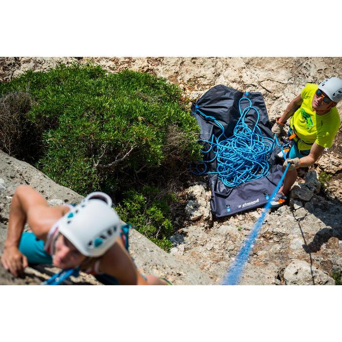 攀岩背包-碳灰