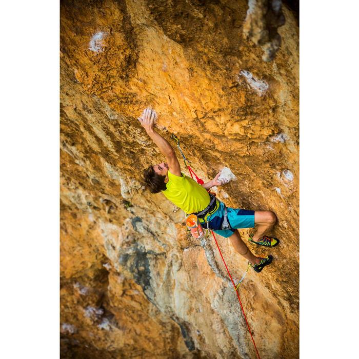 Kletterseil Edge 8,9 mm × 100m rosa