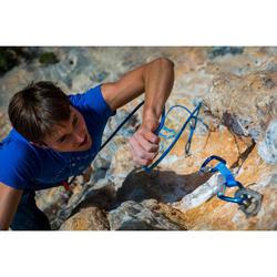 Cuerda de escalada ROCK+ 10 mm x 60 m azul