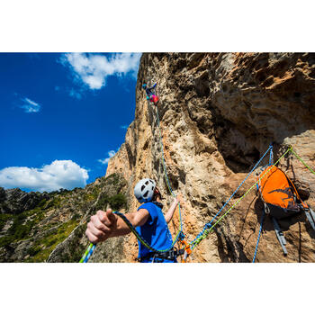 Abseiling Half Rope - 8.6mm x 50m - 1151193