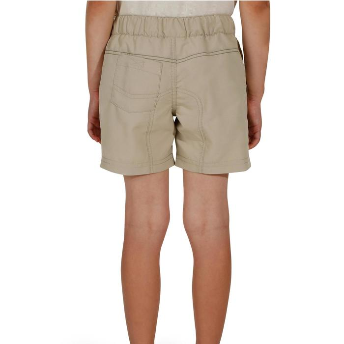 Short de randonnée enfant garçon Hike 100 - 1151286