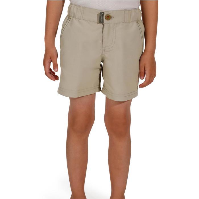 Short de randonnée enfant garçon Hike 100 - 1151290