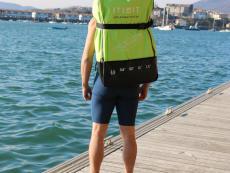 canoe kayak facilement transportable