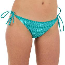 Bikinibroekje Roxy Stella groen