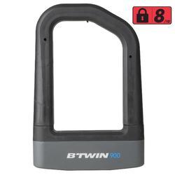 900 U Bike Lock